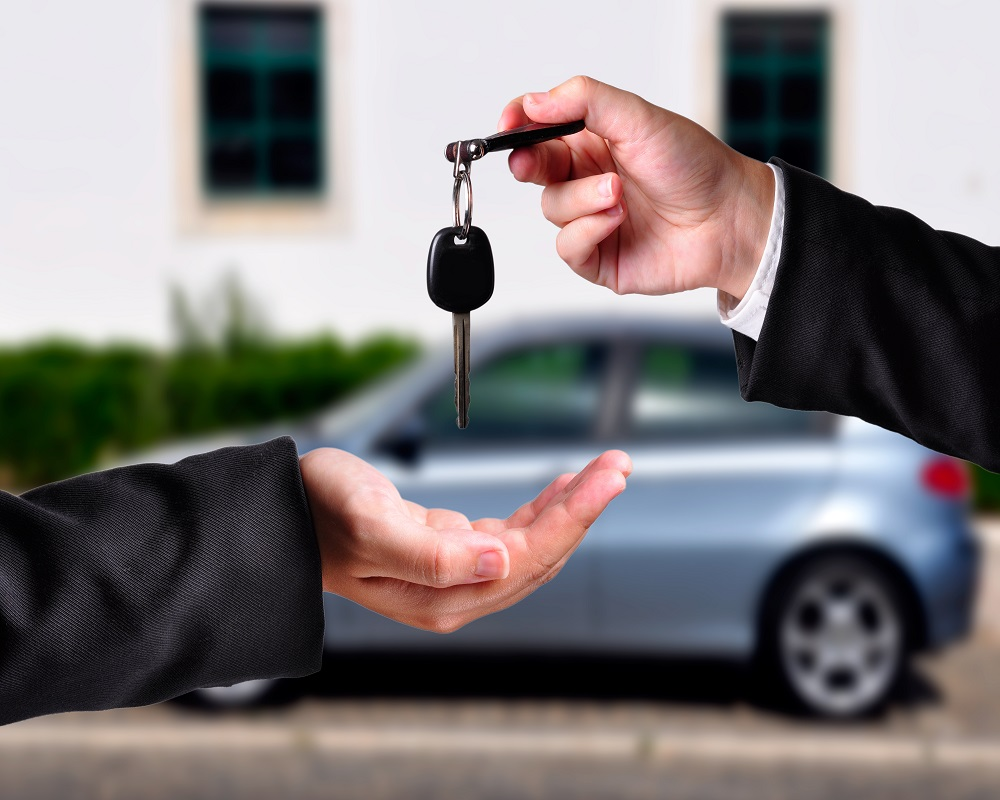 The cheapest way to rent a car - Dream Trip World